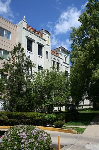 Casa Bonita Condominiums   by repowers