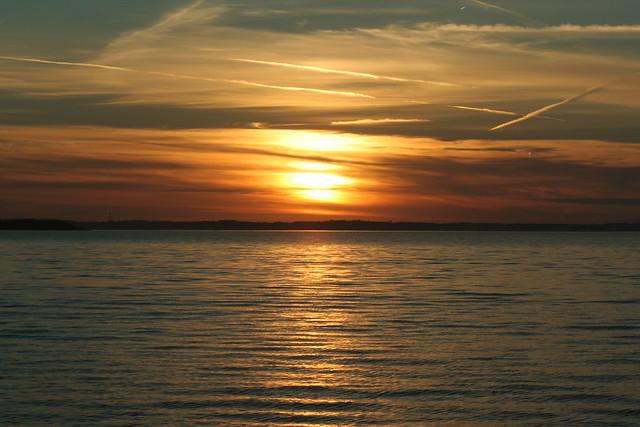 November Sunset 025