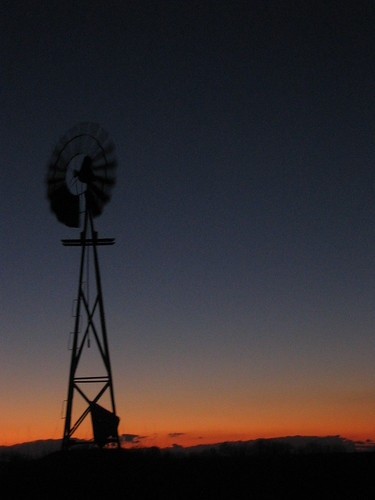 sunset windmill connecticut eastford windhamcounty