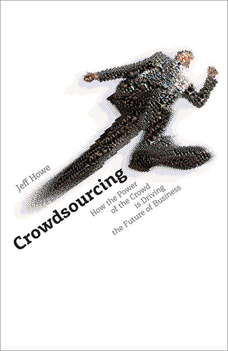 Crowdsourcing Coversourcing | by tsevis