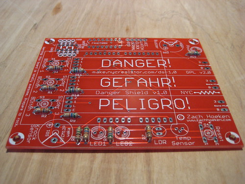 1M ohm resistor