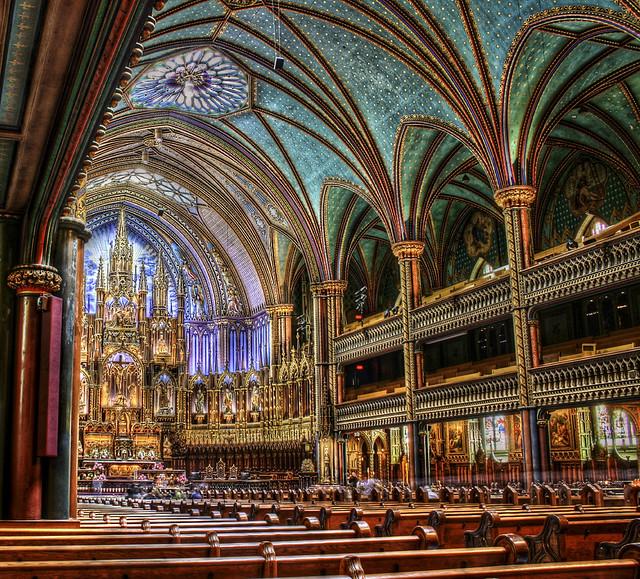 Notre Dame Angle 2