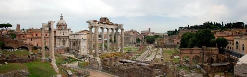 Forum Romanum | by VT_Professor