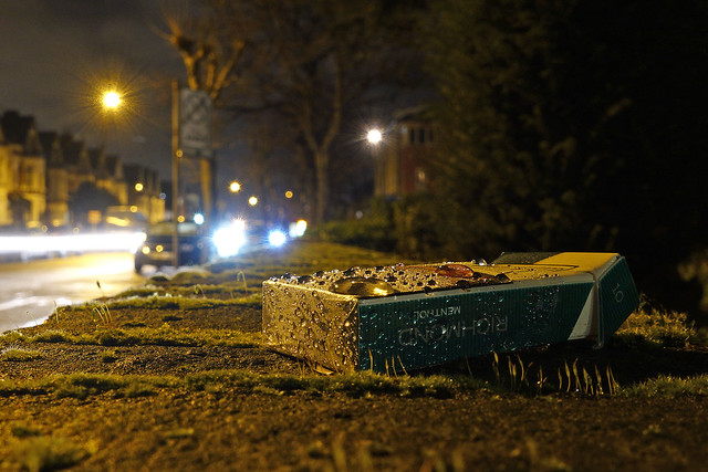 365 - Image 46 - Discarded...