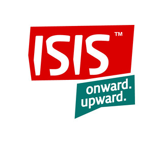 ISIS logo version 1 | by baseone