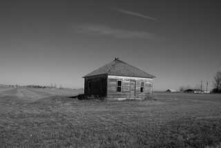 Abandoned Farm House near Johnstown, Colorado | by TheRealWilliamDayton