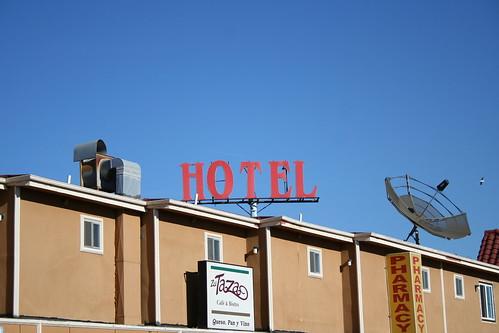Hotel | by mr.bologna