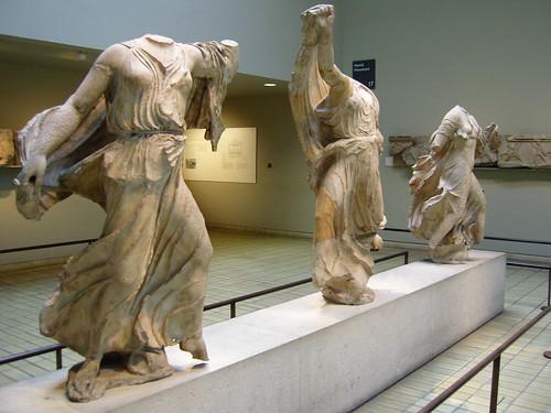 British Museum   by Eduardo Nasi