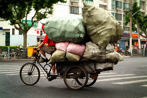 Heavy Load | by lincolnblues
