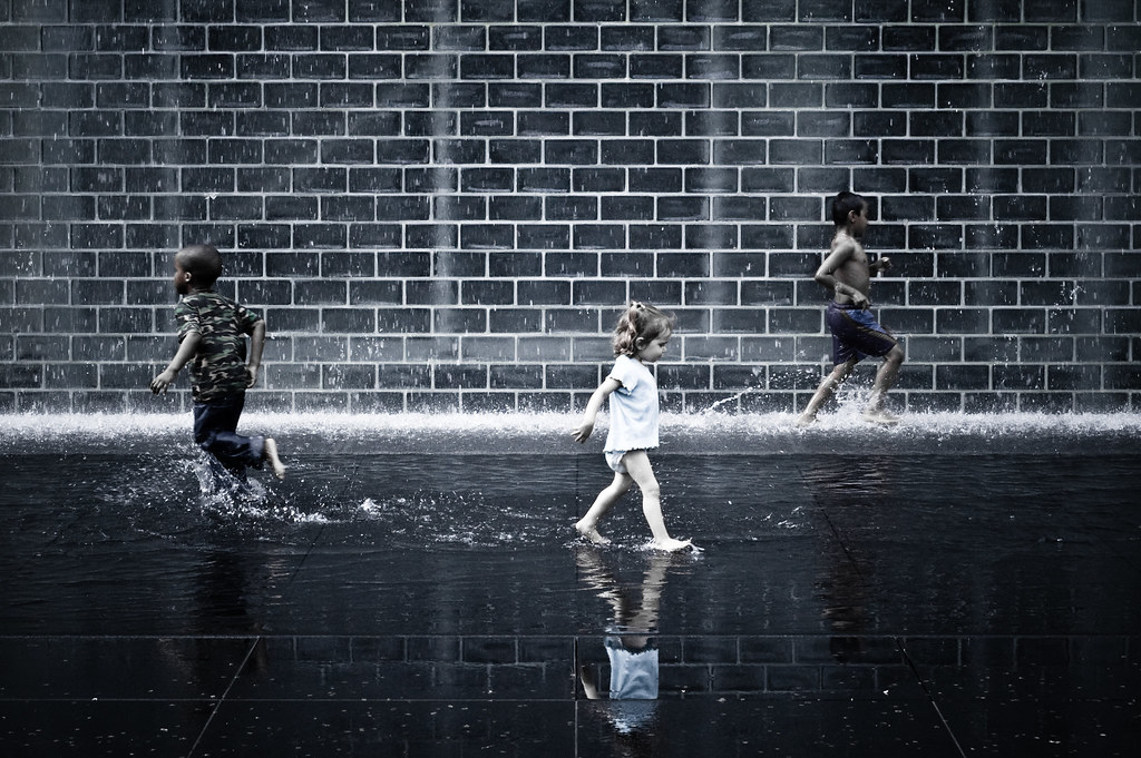 A Dose of Reality: How Climate Change Affects our Kids, Straight From a Pediatrician