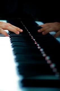 Piano   by João Milet Meirelles.