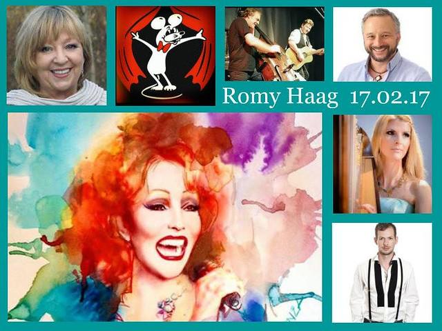 ROMY HAAG Blind Dates Vol. II