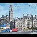 Bradford - Squares