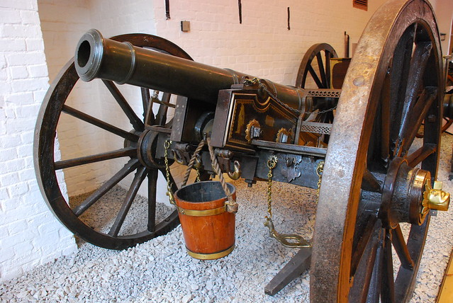 19th C cannon (1)