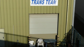 Trans Team Plastic Chairs | by plastikstuhl