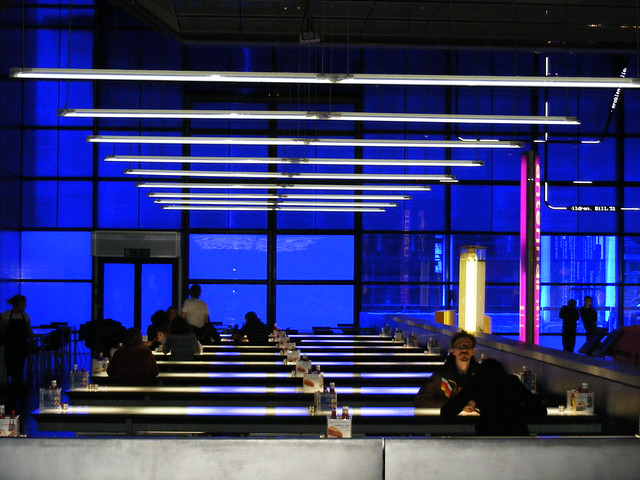 Light fantastic / Science museum london