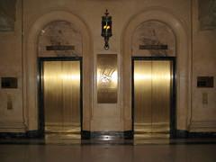 Elevator doors | by ricardodiaz11