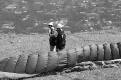 Nkawkaw Paragliding