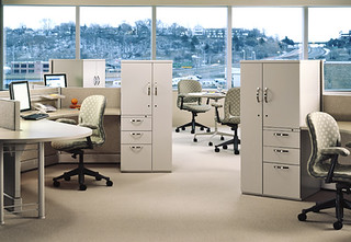 Tu Filing and Storage | by bfi Office Furniture