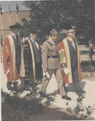 Sir Roden Cutler, 1973 | by UON Library,University of Newcastle, Australia