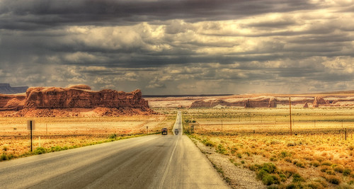 go west | by Wolfgang Staudt