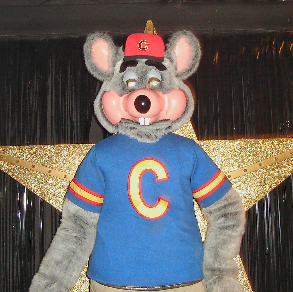 Chuck E. Cheese Fort Collins, CO