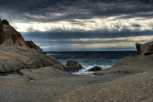The Shores of Elba