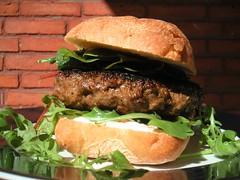Burger | by cyclonebill