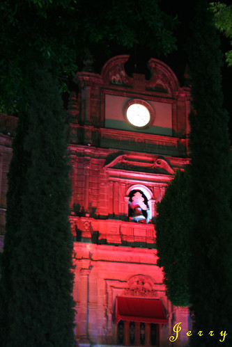 Palacio Municipal (Puebla)