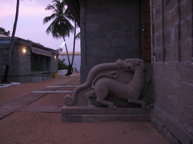 Ramar Temple 3
