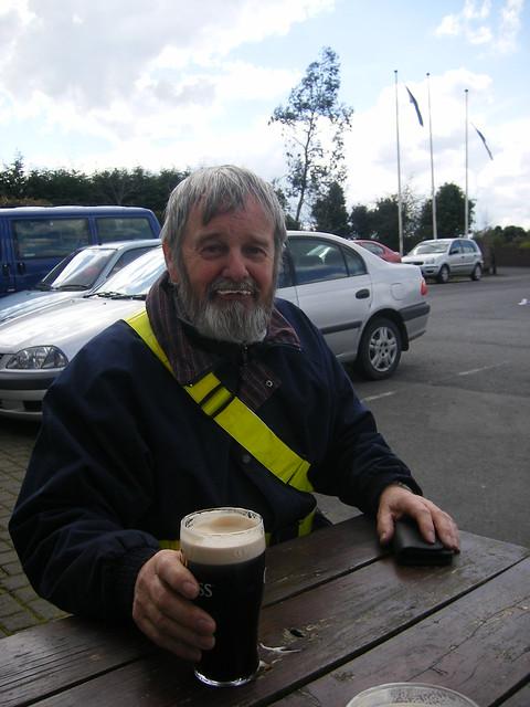 Pops_Guinness_Mustache_Treacy's_Portlaoise