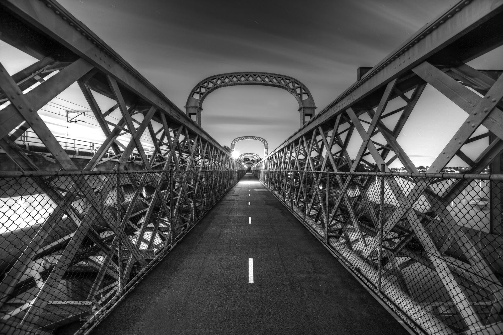 Como Railway Bridge