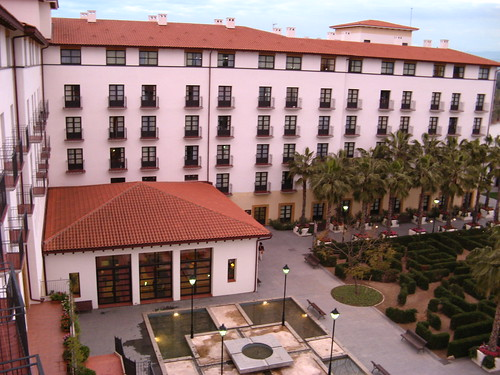 Hôtel El Paso