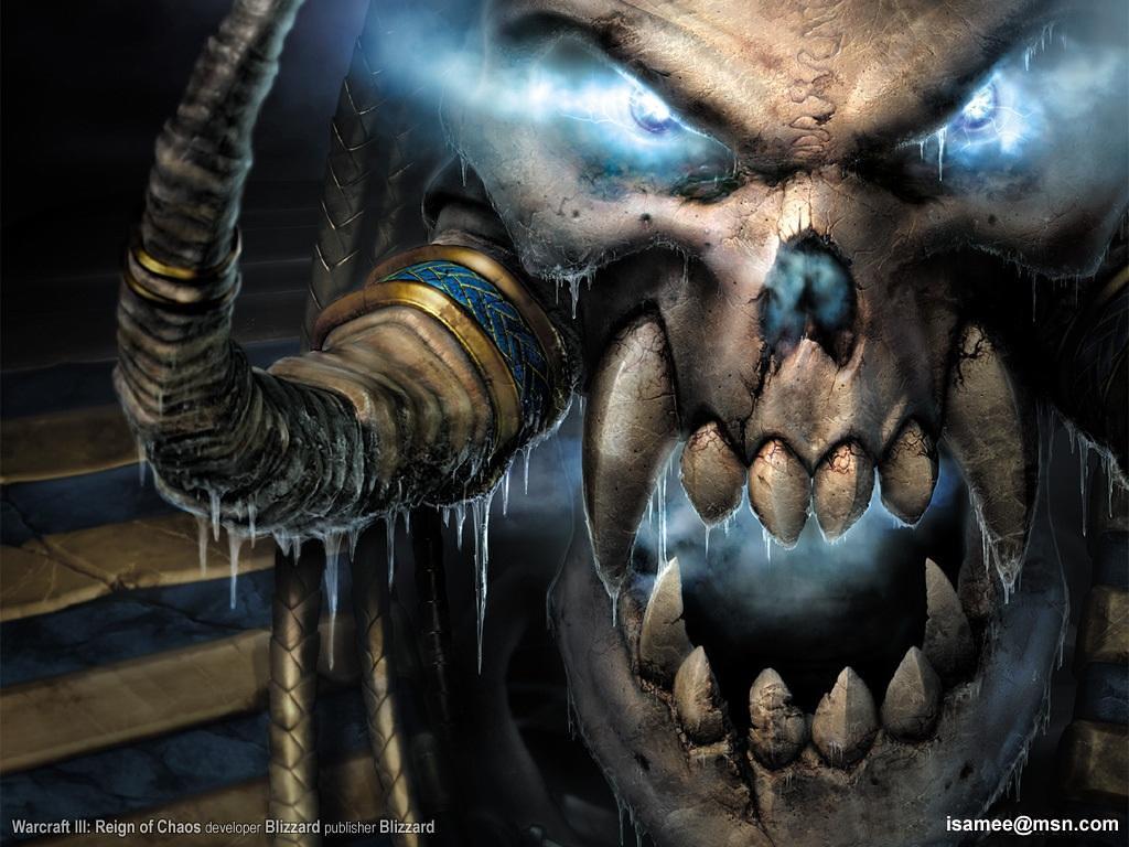 Warcraft 2 Ueki 99 Flickr