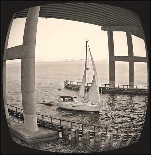 Sailboat Navigation