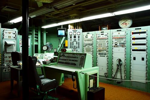 arizona digital vintage military nuclear structure historic electronics sahuarita airforce controlroom complex coldwar icbm titanmissilemuseum d80 titanii missilesite5717