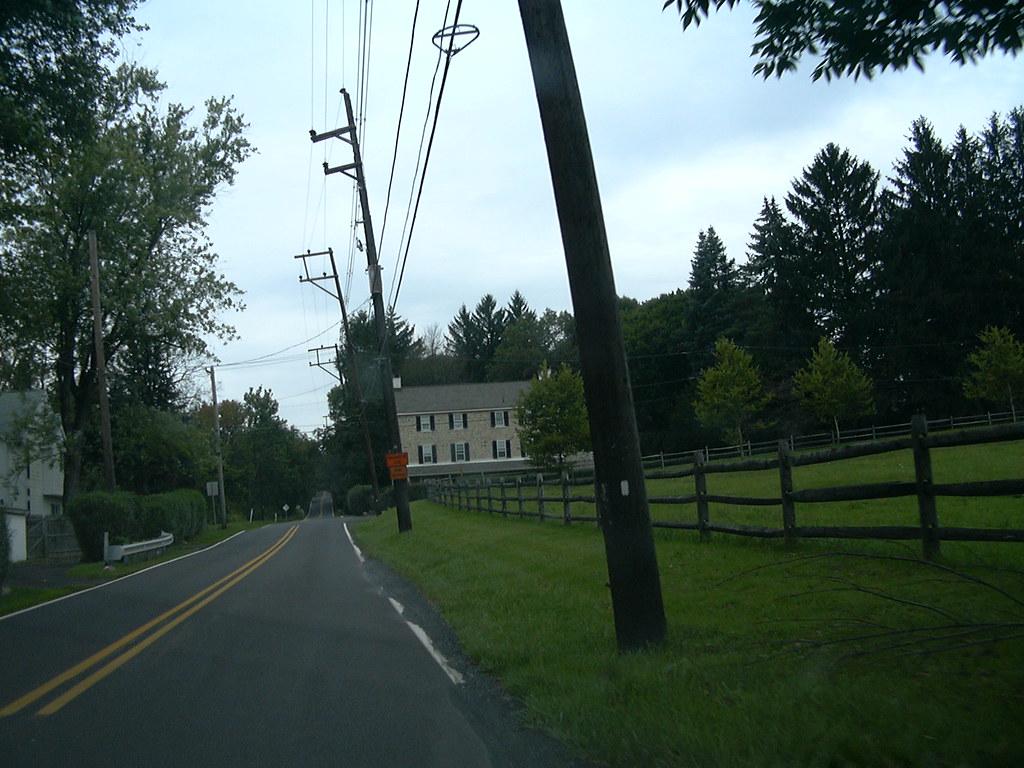 Huntingdon Valley, PA 20030922 005 Terwood Road | playing ...