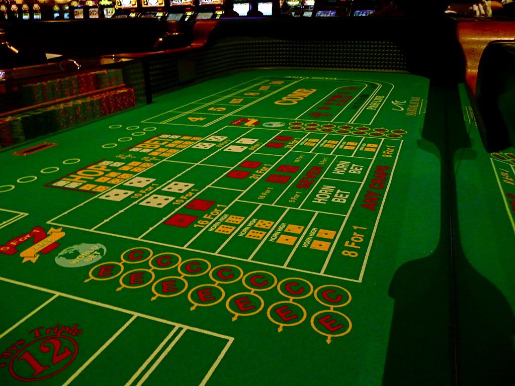 Belterra casino employee kiosk