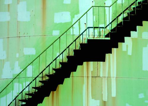 greenstairs
