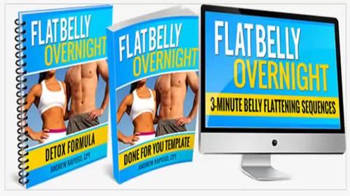 Flat Belly Overnight >> Flat Belly Overnight By Andrew Raposo Ebook Pdf Download Flickr