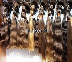 Minőségi európai hajak!