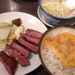 #仙台 #牛たん #炭焼 #利休 #yummy #Beef #tangue #steak #rikyu