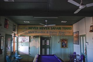 Never Never Safari Tours