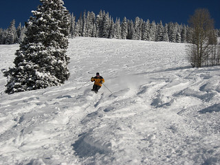 Vail Powder Day - 28 | by Grayskullduggery