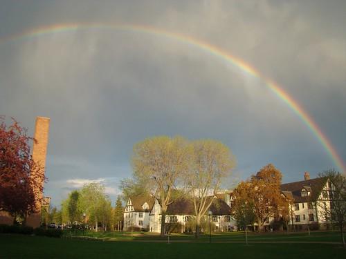 Hamline Rainbow