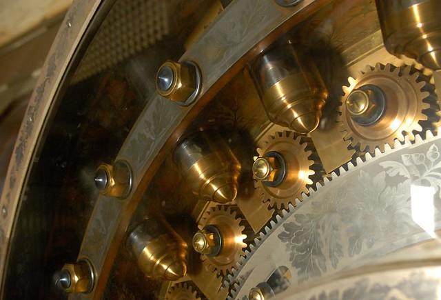 Old Bank Vault - 014