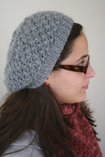 PY Slouchy Beret | by tentenknits