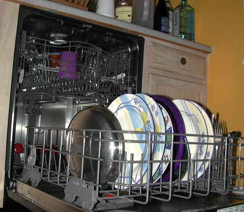 Dishwasher | by Editor B