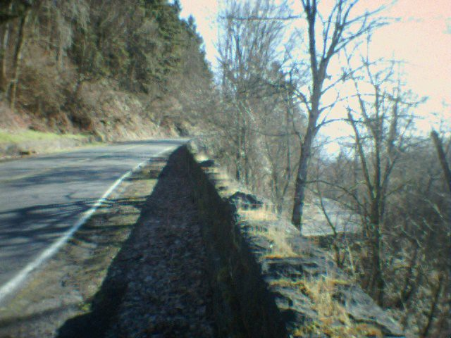 Rocky Butte Road loop
