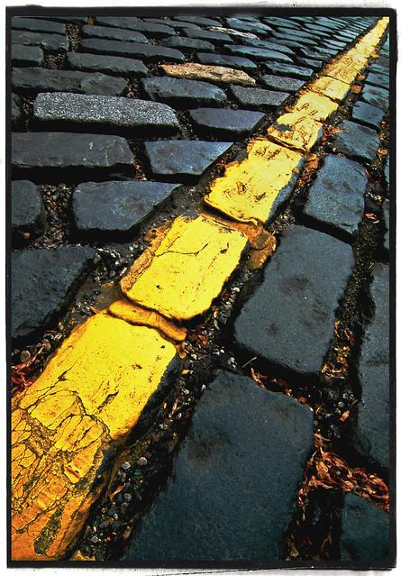 Yellow Brick Road - The Calls, Leeds.